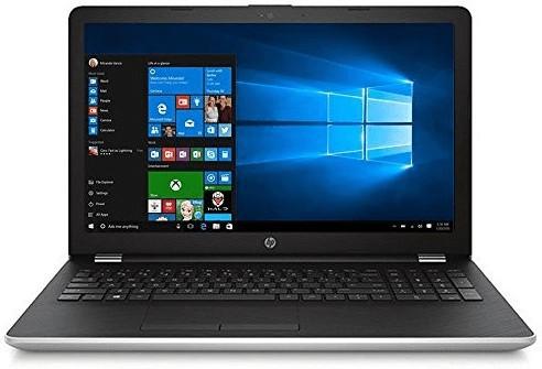"PORTÁTIL HP 15-BS511NS - I3-6006U 2GHZ - 4GB - 500GB - 15.6""/39.6CM HD - Plata"