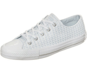 Converse Chuck Taylor All Star Gemma Ox porpoisewhite