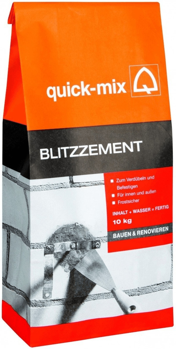 quick-mix BZ 10 10 kg