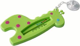 Reer Badethermometer Giraffe