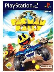 Pac-Man Rally (PS2)