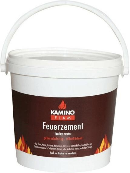 Kamino Flam Feuerzement S 3 kg