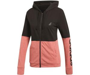 Adidas Co Marker Trainingsanzug Damen blackreal coral ab 54