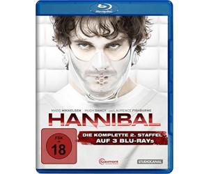 Hannibal 2 [Blu-ray]