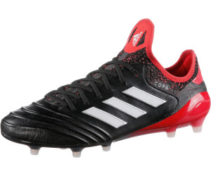 Adidas Copa 18.1 FG chaussures football blancCore NoirTactile Or Metallic