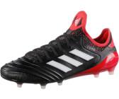 Adidas Copa 18.1 FG core black footwear white real coral 94a5cc787e1ad