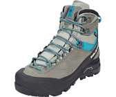 Salomon X Alp Mountain Gtx® Grau, Damen Gore-Tex® Wanderschuh, Größe EU 41 1/3 - Farbe Asphalt-Light TT-Jade Green %SALE 30% Damen Gore-Tex® Wanderschuh, Asphalt - Light TT - Jade Green, Größe 41 1/3