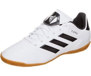 best service 77648 b1a7b Adidas Copa Tango 18.4 IN Jr footwear whitecore blacktactile gold metallic