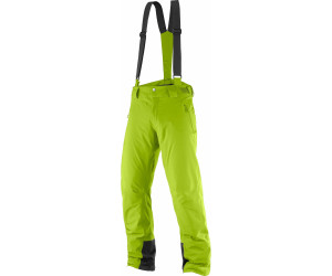 pantaloni sci salomon