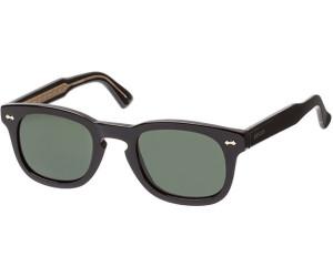Gucci Sonnenbrille Gg0182S, UV 400, havana braun