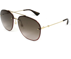 Gucci GG0227S 005 62 mm/16 mm 4KEMBS
