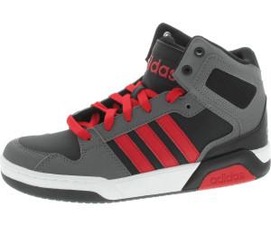 adidas NEO BB9tis Unisex Kinder Hohe Sneakers