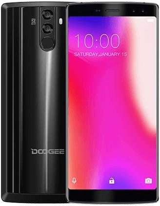 Image of Doogee BL12000
