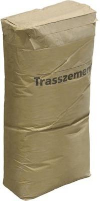 Hornbach Trasszement 25 kg