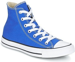 badf6294a7fa17 Buy Converse Chuck Taylor All Star Hi - hyper royal from £59.95 ...