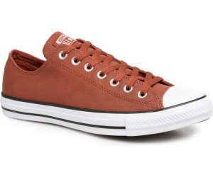 Converse Chuck Taylor All Star Leather Ox mars stoneblack