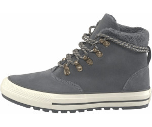 reputable site 4eebe b4f48 Converse Chuck Taylor All Star Ember Boot Suede and Faux Fur ...