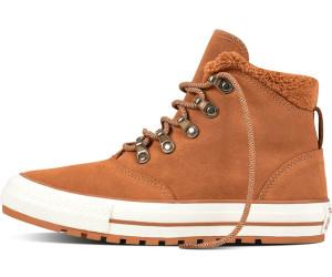 All Star Ember Boot Hi W Calzado marrón Converse NWmPZ
