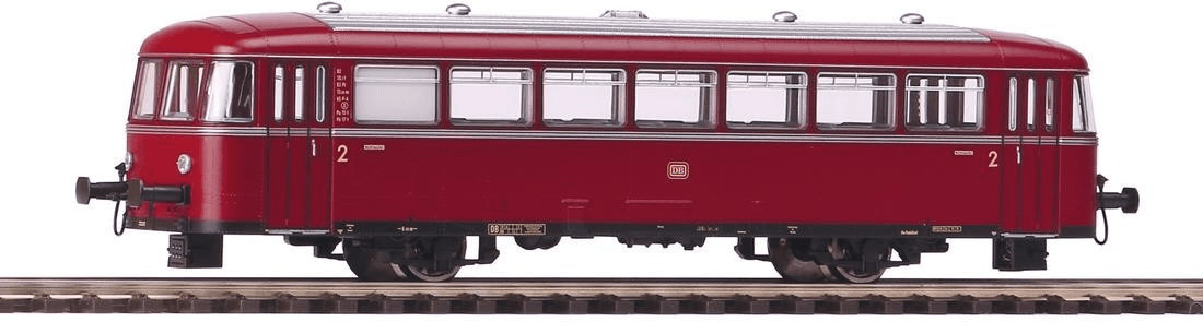 Piko Schienenbus-Bei/Packwagen 998 (59616)