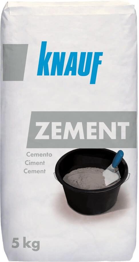 Knauf Portland-Zement 5 kg