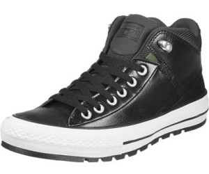 Converse All Star High Street Hi Calzado black/storm wind t0ADGeDO