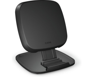zens fast wireless charger stand base 10w ab 19 90. Black Bedroom Furniture Sets. Home Design Ideas