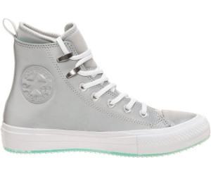 8c36a96cb6cebd Converse Chuck Taylor All Star Waterproof Boot - pure platinum light  aqua white
