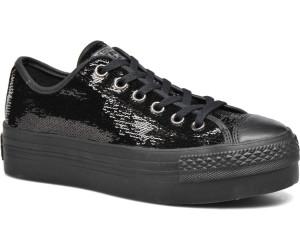 zapatillas converse chuck taylor all star platform ox