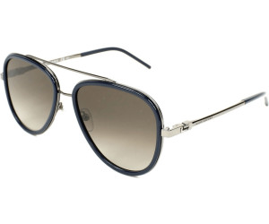 MARC JACOBS Marc Jacobs Herren Sonnenbrille » MARC 136/S«, blau, PWD/HA - blau/braun