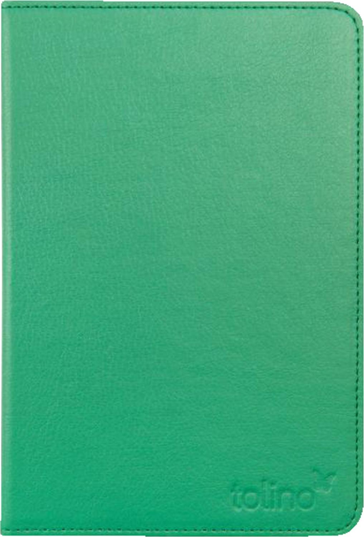 Tolino Page Hülle grün (05497)