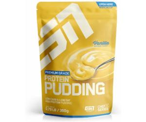 ESN Protein Pudding 360g Vanilla