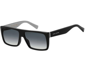 MARC JACOBS Marc Jacobs Damen Sonnenbrille » MARC 247/S«, schwarz, 807/9O - schwarz/grau