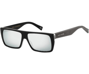 Marc Jacobs Icon096/S Sonnenbrille Schwarz 807 57mm 4ofbeixu
