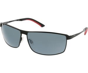 Timberland Herren Sonnenbrille » TB9043«, schwarz, 02D - schwarz/grau