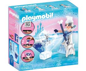 Playmobil Magic - Prinzessin Eiskristall (9350)