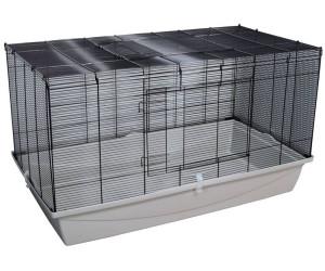 PETGARD Hamsterkäfig Borneo L
