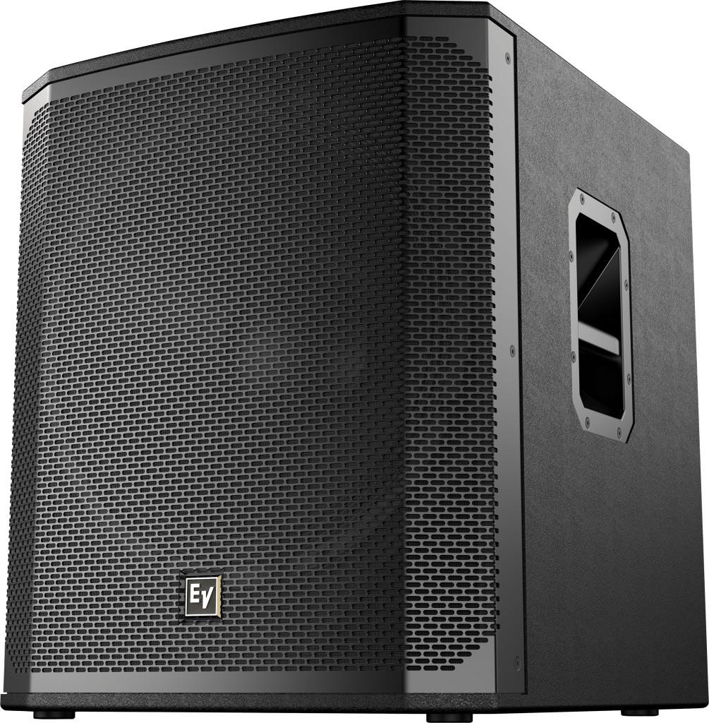 Image of Electro-Voice ELX200-18S