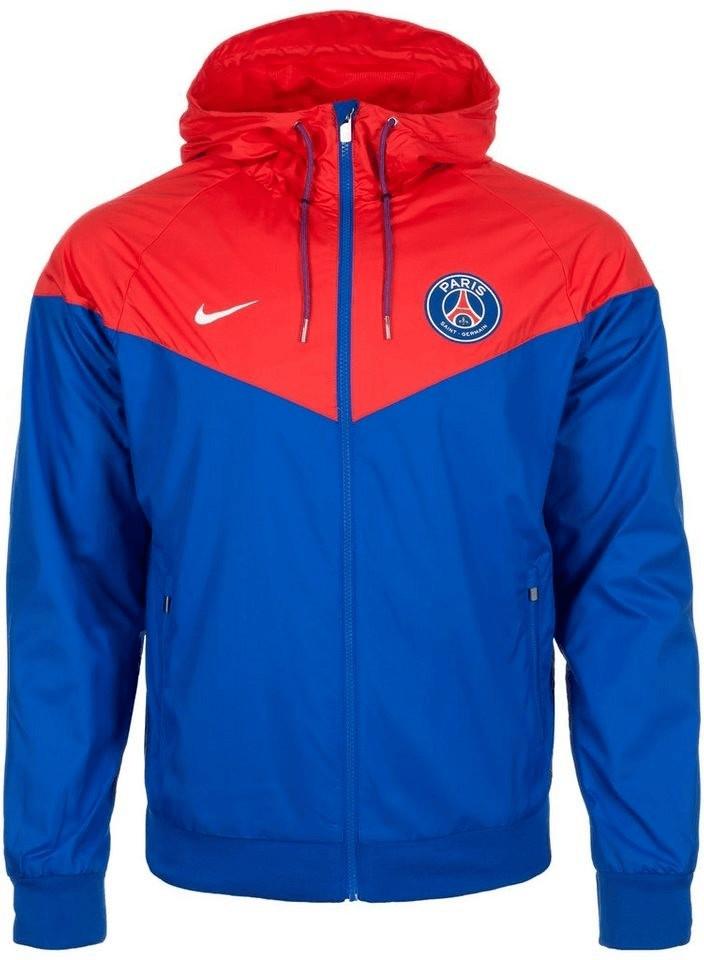 Nike Paris Saint-Germain Authentic Windrunner J...