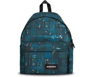 Sac à dos Eastpak Padded Pak'r EK620 Authentic Navy Filtered bleu HcBPkGB