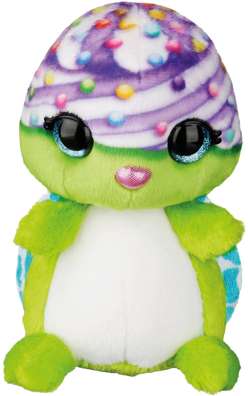 NICI Doos Candy Edition - Turtle Chocnana 22 cm