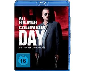 Columbus Day [Blu-ray]