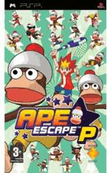 Image of Ape Escape P (PSP)