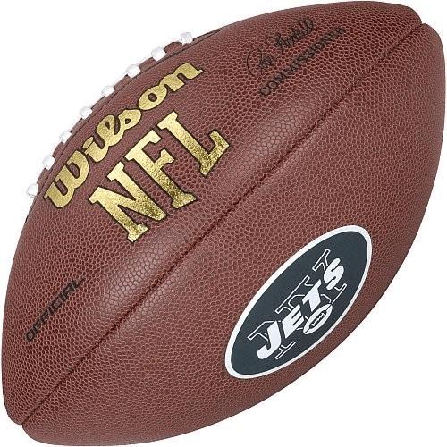 Wilson NFL Team Logo New York Jets