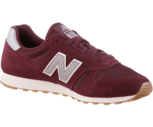 new balance 373 bordeaux