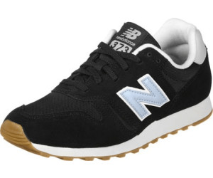 ac6ddd4d85d Buy New Balance M 373 black light blue from £45.89 – Best Deals on ...