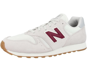 best loved bad3f b41a5 Buy New Balance M 373 off white/burgundy from £54.83 – Best ...