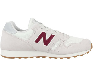 lowest discount variety styles of 2019 select for clearance Buy New Balance M 373 off white/burgundy from £49.84 (Today ...