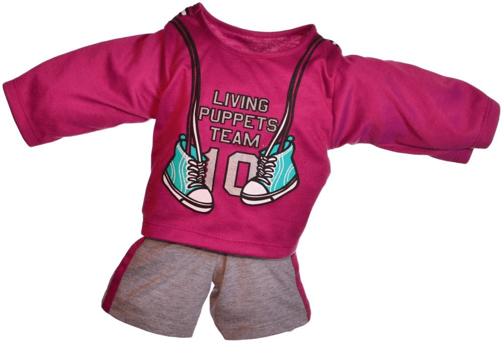 Living Puppets Sportbekleidung Matthis (W698)