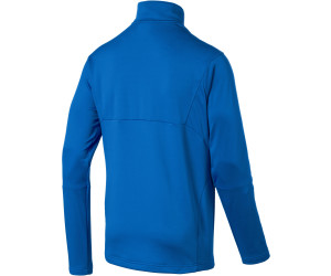 6c87ca4c Buy Puma Liga Training 1/4 Zip Top electric blue lemonade/puma white ...