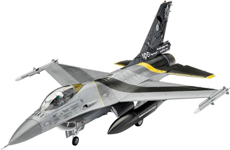 Revell Lockheed Martin F-16 LMu 100th Anniversary (03905)